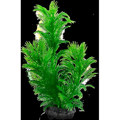 Tetra DecoArt Plantastics Green Cabomba kunstpflanze aquarienpflanzen
