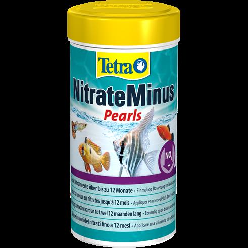 tetra nitrateminus pearls wasserwerte