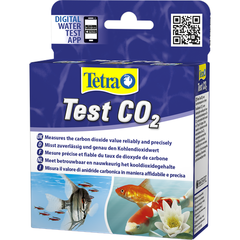 tetra test co2 wasserwerte