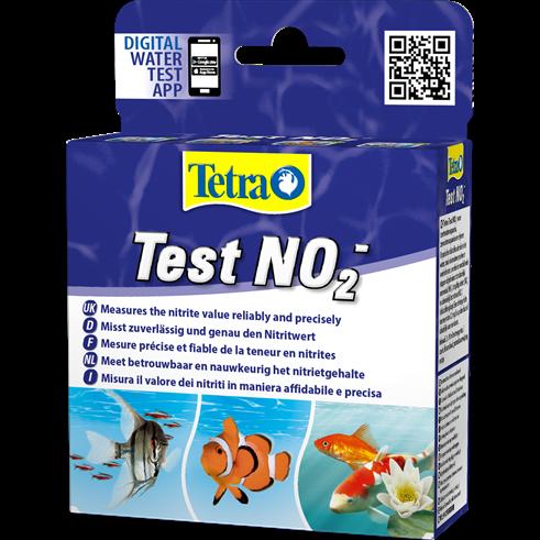 tetra test no2_ Wasserwerte