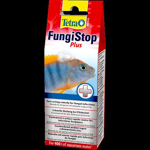 Tetra Medica FungiStop Plus - Fischkrankheiten