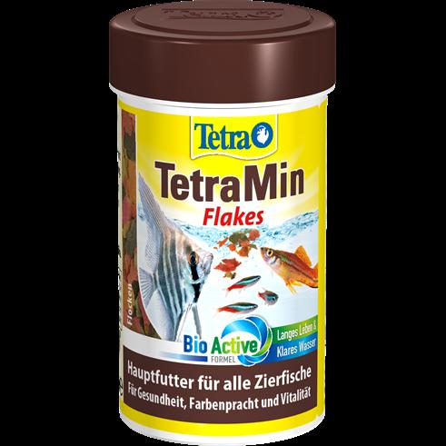 Flockenfutter TetraMin