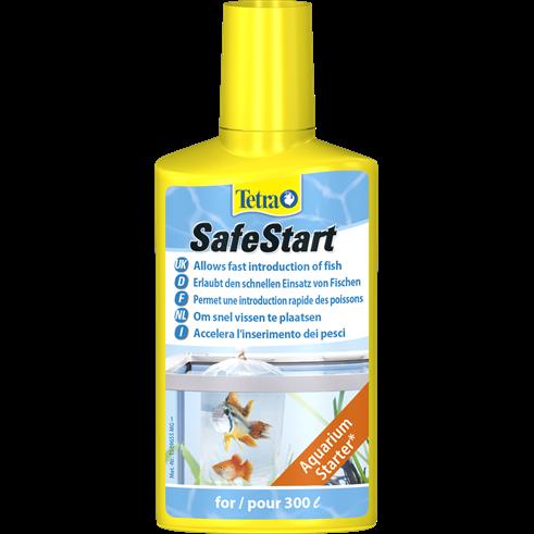 Wasserpflegemittel SafeStart