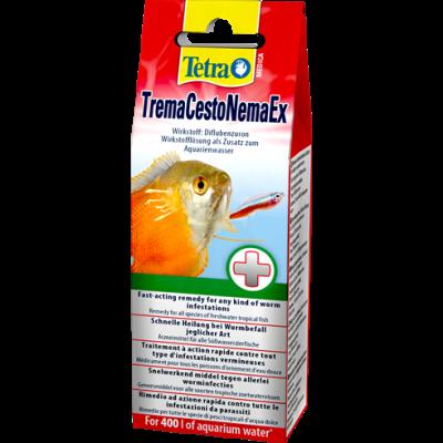 Tetra Medica TremaCestoNemaEx