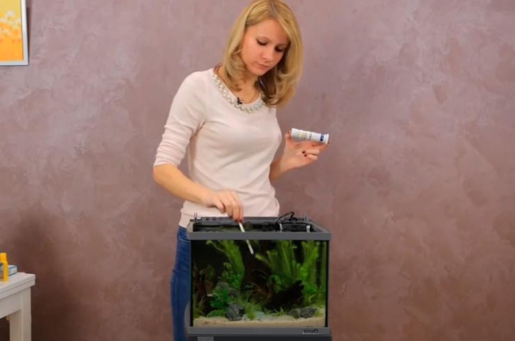 Измеряем основные параметры воды