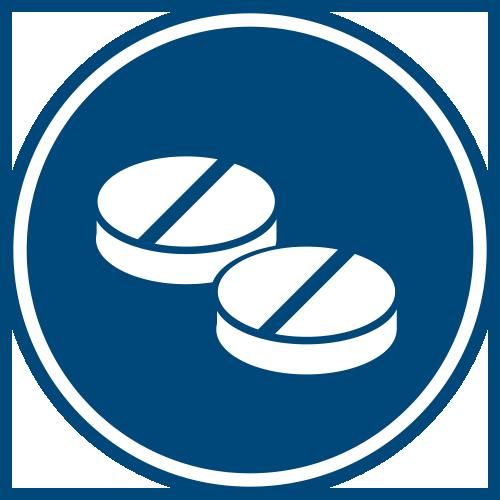 Воспользуйтесь антибиотиками