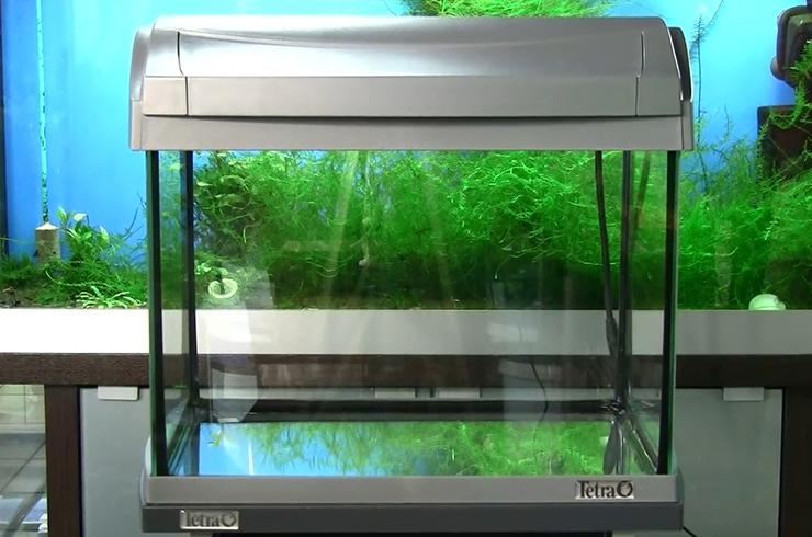 Аквариум Tetra AquaArt LED 20 L