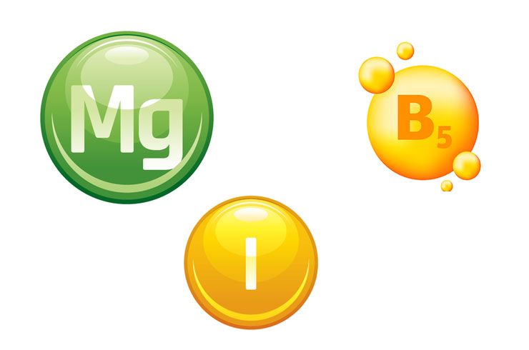 Tetra EasyBalance содержит витамины и микроэлементы
